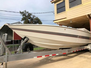 Cigarette Top Gun 38, 38', for sale - $78,900