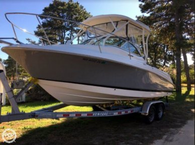 Wellcraft 24, 24', for sale - $57,800