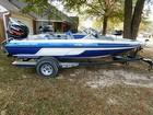 2015 Skeeter SL 190 Fish and Ski - #1