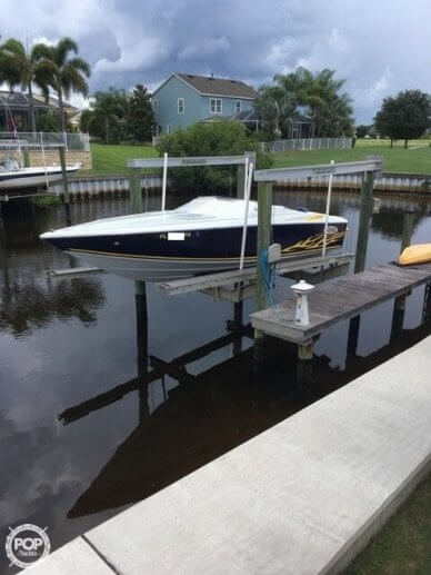 Baja 25 Outlaw, 25', for sale - $32,000