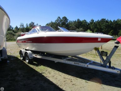 Stingray 220LX, 21', for sale - $22,400