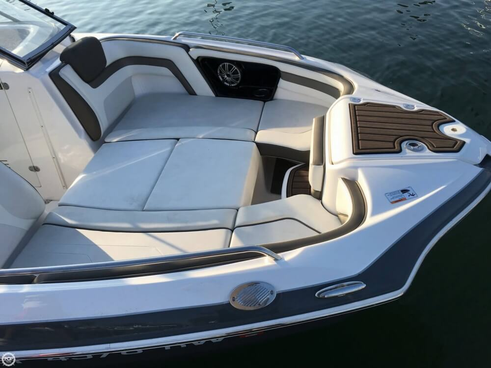 2015 Yamaha boat for sale, model of the boat is 24 & Image # 4 of 10