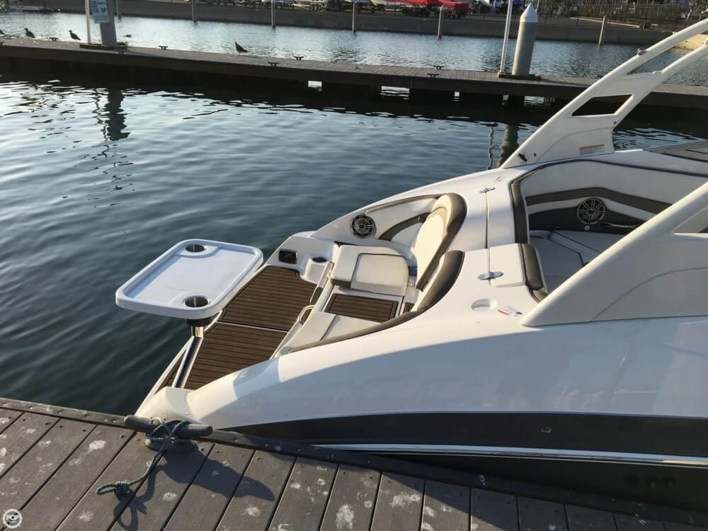 2015 Yamaha boat for sale, model of the boat is 24 & Image # 5 of 10