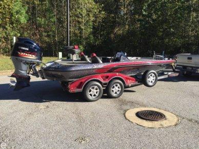 Ranger Boats Z520 Comanche, 20', for sale - $53,900