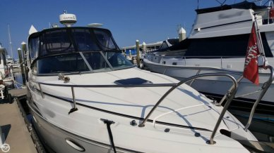 Rinker 280 Express Cruiser, 31', for sale - $61,700
