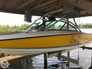 Mastercraft 19, 19', for sale - $23,400