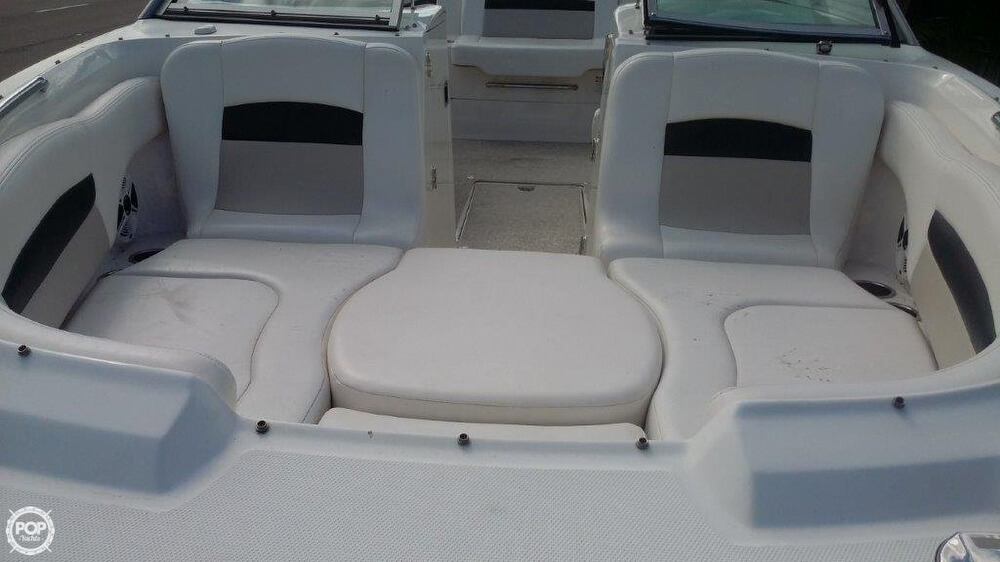 2010 Chaparral boat for sale, model of the boat is 244 Sunesta & Image # 8 of 40