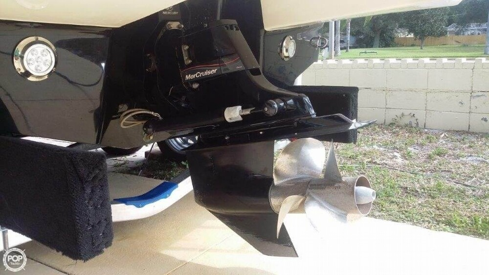 2010 Chaparral boat for sale, model of the boat is 244 Sunesta & Image # 12 of 40