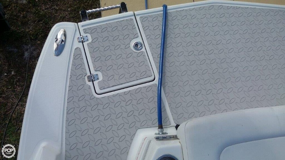 2010 Chaparral boat for sale, model of the boat is 244 Sunesta & Image # 21 of 40