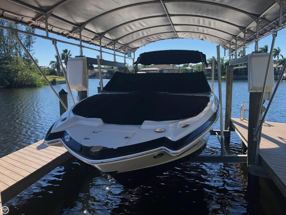 2010 Chaparral boat for sale, model of the boat is 244 Sunesta & Image # 5 of 40