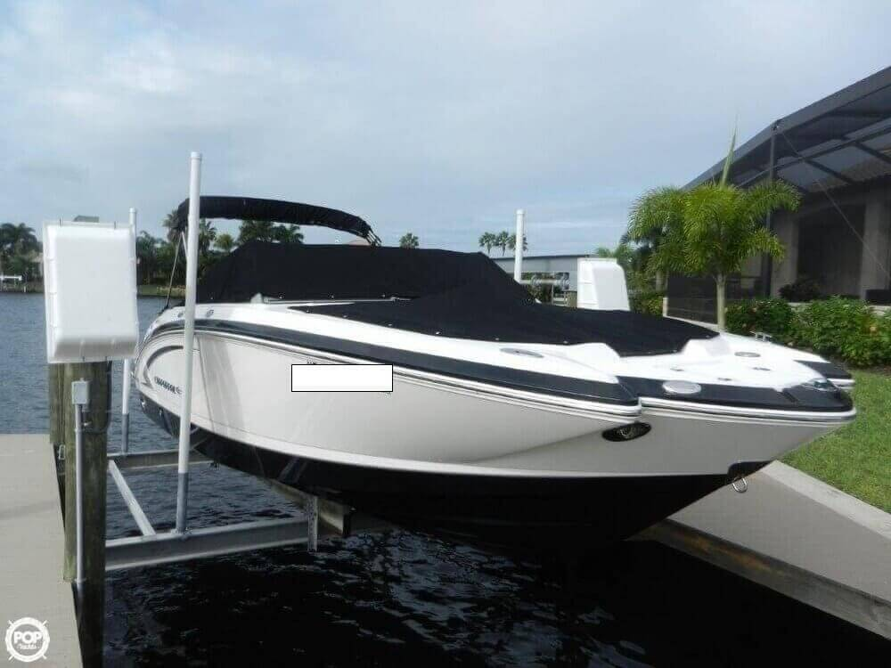 2010 Chaparral boat for sale, model of the boat is 244 Sunesta & Image # 3 of 40