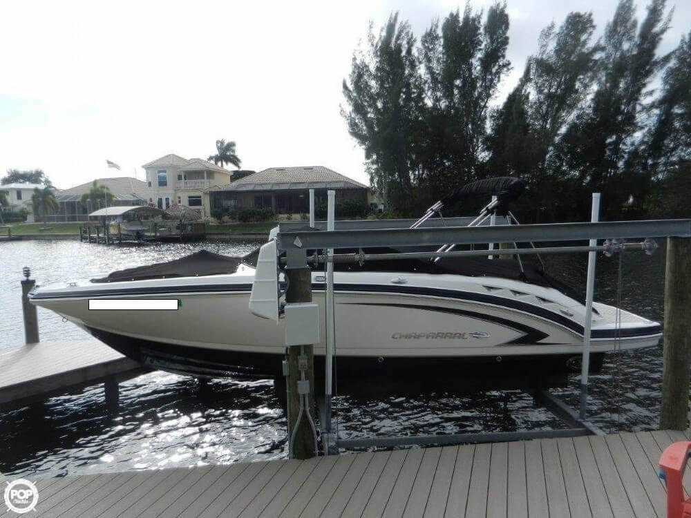 2010 Chaparral boat for sale, model of the boat is 244 Sunesta & Image # 2 of 40