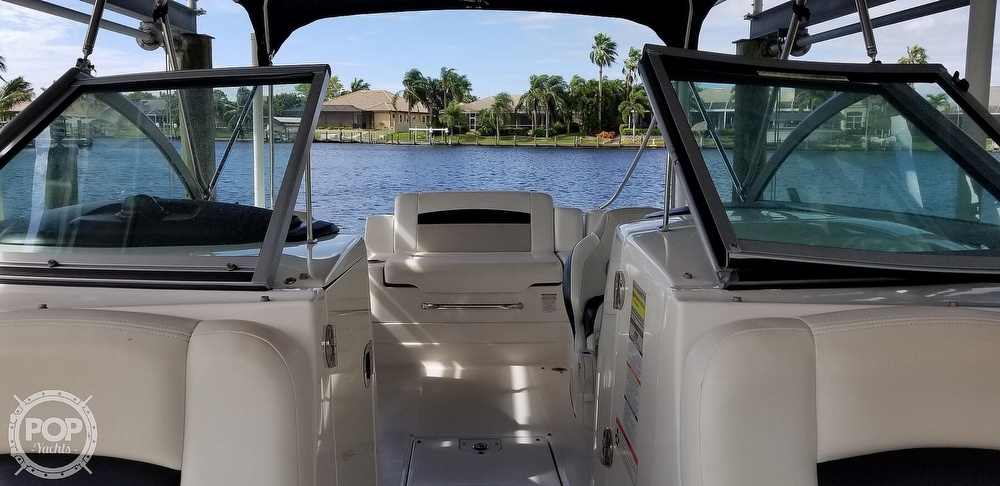 2010 Chaparral boat for sale, model of the boat is 244 Sunesta & Image # 4 of 40