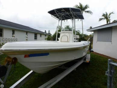 Sea Fox 205 Bay Fisher, 20', for sale - $23,000