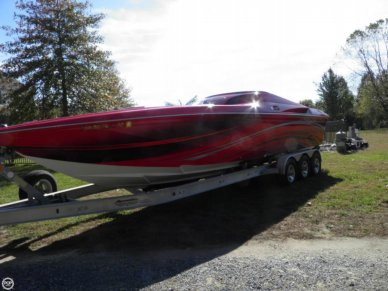Sunsation 32 Dominator, 32', for sale - $99,950