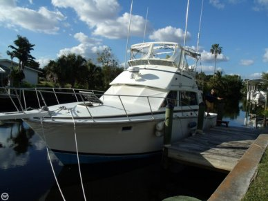 Bertram 38 Mark III Convertible, 38', for sale - $38,800