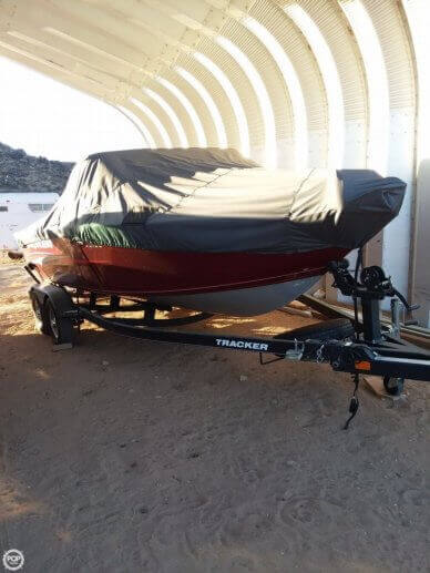 Tracker 17, 17', for sale - $27,800