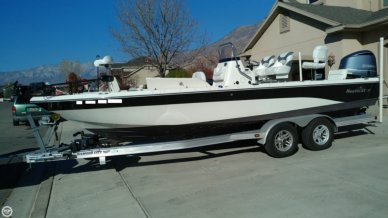 Nautic Star 2400 Tournament, 24', for sale - $52,500