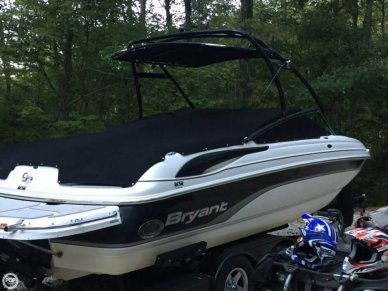 Bryant 219, 21', for sale - $29,999
