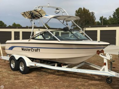 Mastercraft Prostar 190, 19', for sale - $17,500