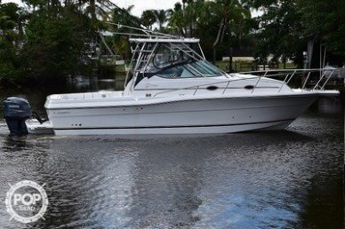 Stamas Express 320, 32', for sale - $110,000