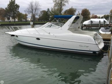Chris-Craft 34 Crowne, 34', for sale - $33,300