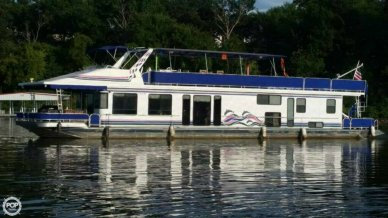Sumerset 80, 80', for sale - $183,400