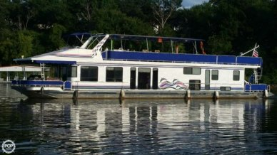 Sumerset 80, 80', for sale - $175,900