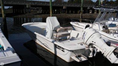 Carolina Skiff 218 DLV, 20', for sale - $27,700