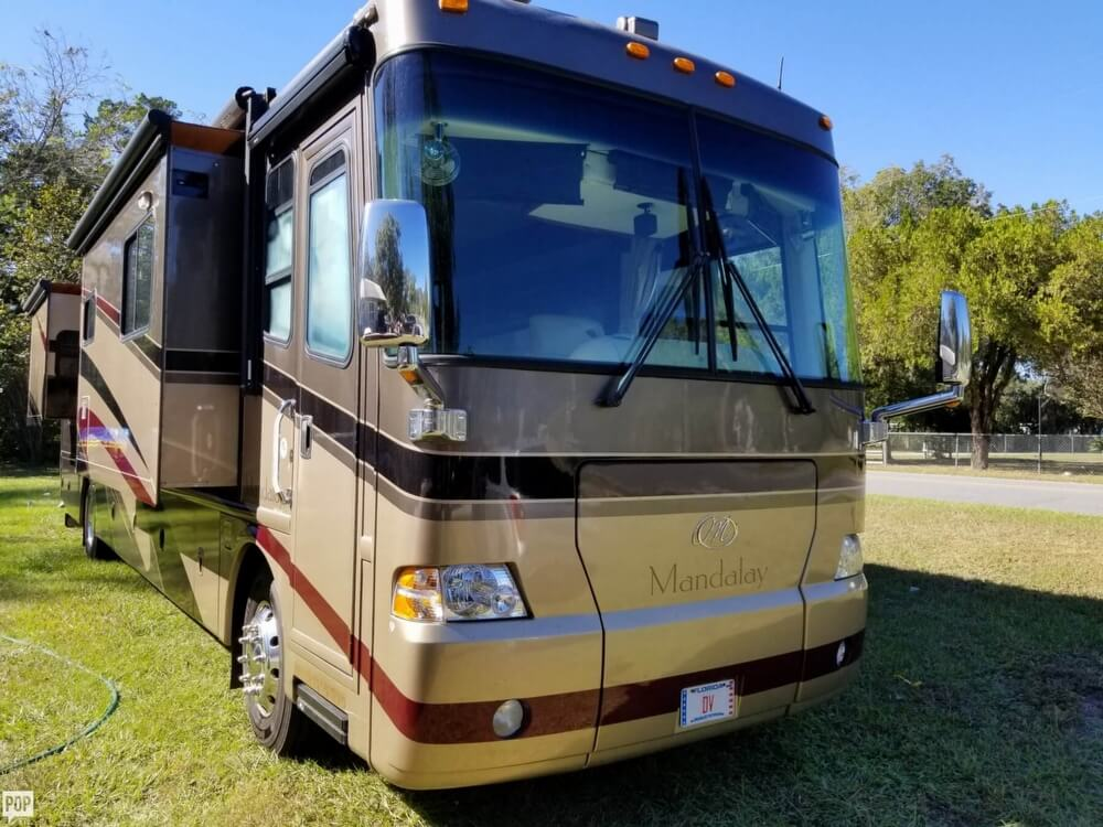 CANCELED: Mandalay 40E RV in Williston, FL | 139782 on