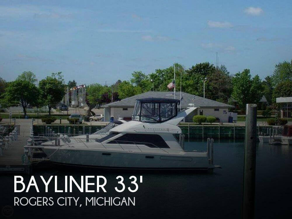 S | New and Used Boats for Sale in Michigan