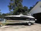 2014 Bayliner Element E16 Deck Boat