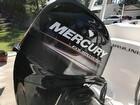 Mercury 60 HP Engine