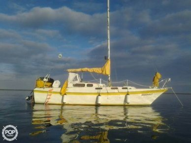 Clipper Marine 30 Sloop, 30, for sale - $12,750