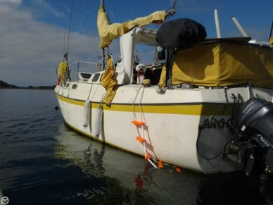 Clipper Marine 30 Sloop, 32', for sale - $19,000