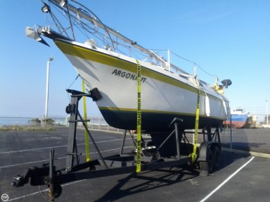 Clipper Marine 30 Sloop, 32', for sale - $16,500