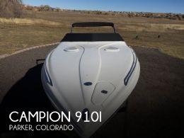 2002 Campion Scorpion