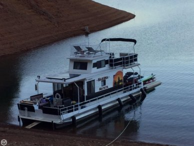 Barmarent 43x14 houseboat, 43', for sale