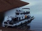 1976 Barmarent 43x14 houseboat - #1