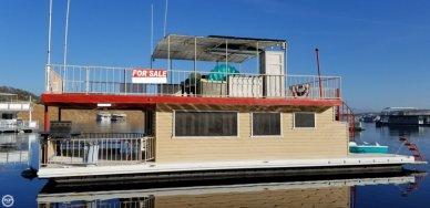 Custom 42 Houseboat, 42', for sale - $79,800