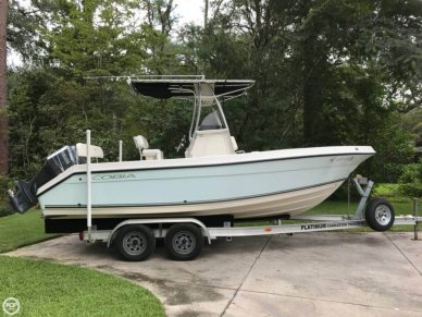 Cobia 216 CC, 21', for sale - $42,900