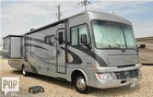 2011 Bounder Classic 36R - #1