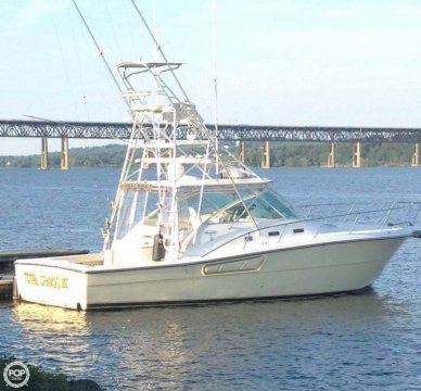 Rampage 38, 38, for sale - $104,900