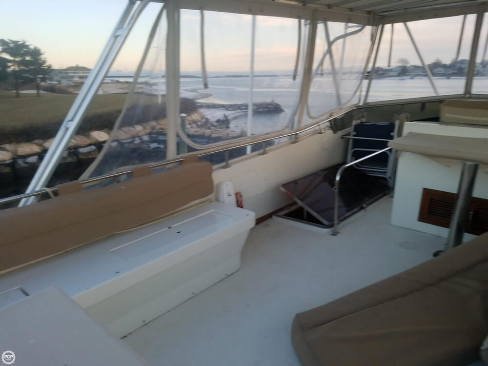 1987 Kha Shing boat for sale, model of the boat is 65 & Image # 15 of 40