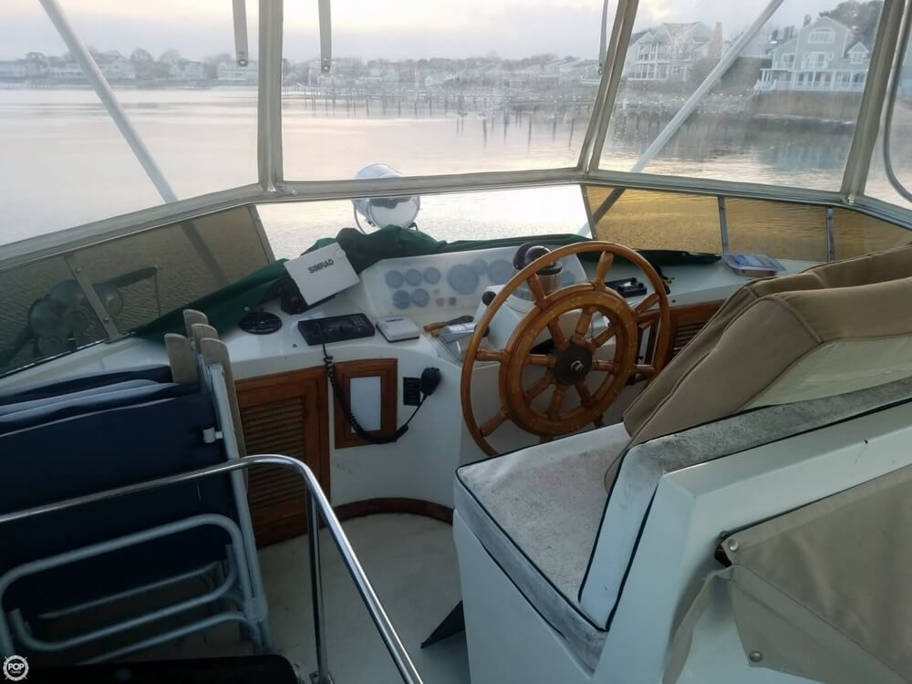 1987 Kha Shing boat for sale, model of the boat is 65 & Image # 19 of 40
