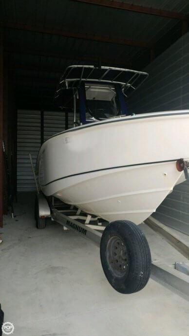 Boston Whaler 23, 23', for sale - $40,000