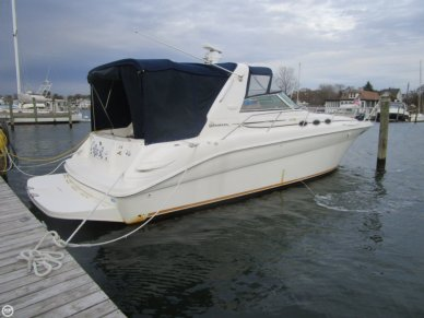 Sea Ray 370 Sundancer, 40', for sale - $69,900