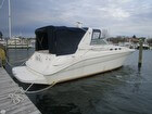 1999 Sea Ray 370 Sundancer - #10