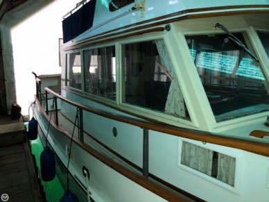 Grand Banks 32, 32', for sale - $44,400
