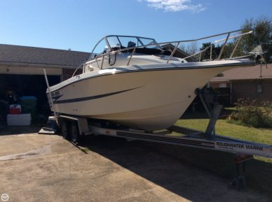 1996 Hydra-Sports 2150 Roughwater Edition - #10